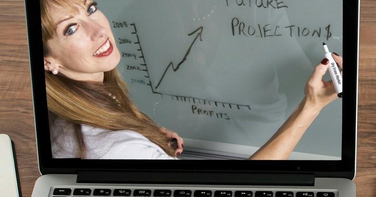 オンライン営業で成果を出すには?コツやヒントを紹介!